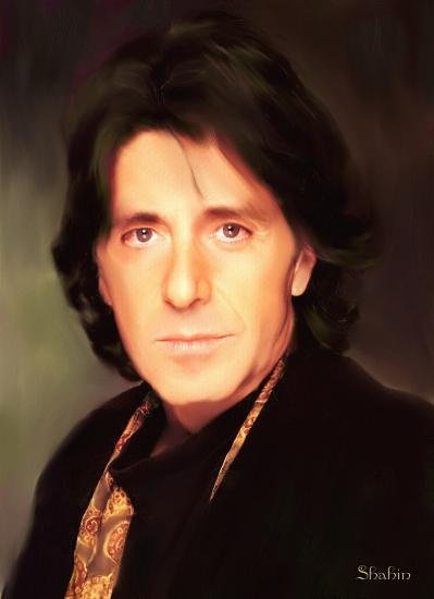 Al Pacino por shahin